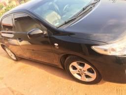 Título do anúncio: Toyota Corolla GLI 2011/2012 automático