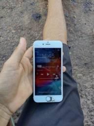 Título do anúncio: Iphone6 128gb