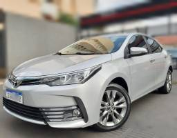 Título do anúncio: Toyota Corolla XEI C/ 49.000 KM !