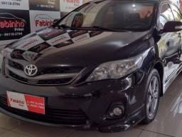 Título do anúncio: Toyota corolla 2013 2.0 xrs 16v flex 4p automÁtico