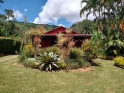 Secretário - Casa fora de cond. com terreno de 1.924m2. R$ 900 mil
