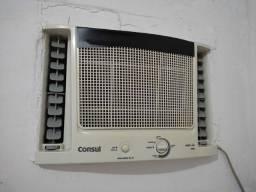Título do anúncio: Ar condicionado de janela