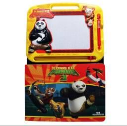 Kung Fu Panda | Tela Mágica