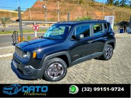 Título do anúncio: Jeep Renegade 1.8 Sport (Apenas 45 mil kms) Manual 2017
