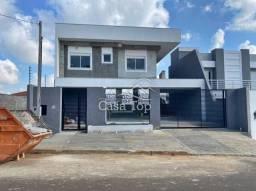 Casa à venda com 4 dormitórios em Jardim carvalho, Ponta grossa cod:3558