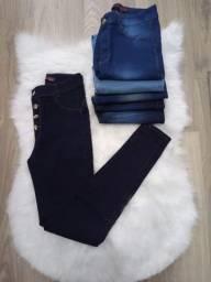 Título do anúncio: Promoção de calça jeans tamanho 42