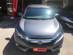 Honda Civic EX 2.0 Flex CVT