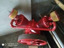 Compressor de ar 40 pés