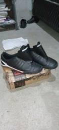 Título do anúncio: Sapato de futsal rándall ((pra vender rápido))