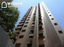 Título do anúncio: Venda | Apartamento com 142,25 m², 3 dormitório(s), 2 vaga(s). Zona 07, Maringá