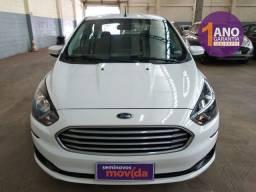 Título do anúncio: Ford Ka Sedan SE Plus 1.5 12v (Aut) (Flex)