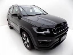Título do anúncio: Jeep COMPASS LONGITUDE 2.0