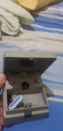 Pedal smash box