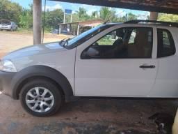 Carro Strada working  da Fiat