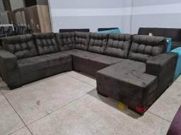 Título do anúncio: Promoção sofá Marrocos em C