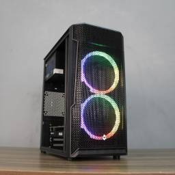 Título do anúncio: Pc Gamer Athlon 3000G 16Gb Radeon Vega 3
