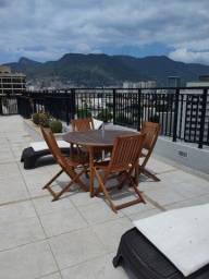 Título do anúncio: Apartamento para venda tem 50 metros quadrados com 1 quarto em São Cristóvão - Rio de Jane