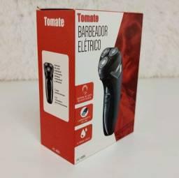 Título do anúncio: Barbeador elétrico tomate<br>modelo-AC-006<br>