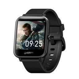 Relógio Digital Smartwatch Zeblaze Original Faz e Recebe Ligações