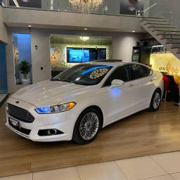 Ford Fusion Titanium 2.0 Awd Gdt