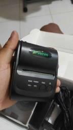 impressora usb bluetooth nova 58mm