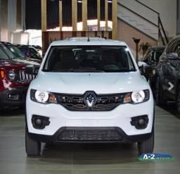 Título do anúncio: Renault Kwid 2019 Zen 42.500