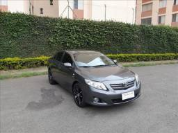 Título do anúncio: Toyota Corolla 1.6 Xli 16v