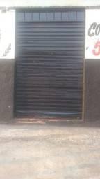 Título do anúncio: Porta de salão comercial de ferro