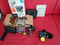Camera sony HDR-AS15