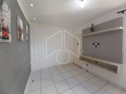 Título do anúncio: Apartamento para alugar com 2 dormitórios em Jardim california, Marilia cod:L16091