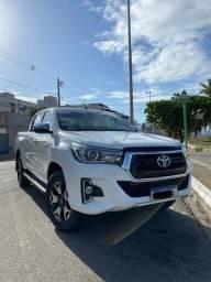 Título do anúncio: Hilux SRX 4x4 Diesel 2019/2019