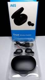 Título do anúncio: Fone de ouvido Bluetooth sem fio