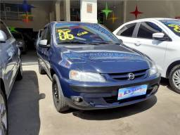 Título do anúncio: Chevrolet Celta 2006 1.0 mpfi life 8v flex 4p manual