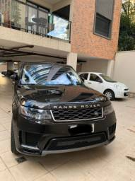Range Rover Sport HSE 3.0 4x4 SDV6 Diesel 2019