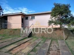 Título do anúncio: Casa com 2 dormitórios para locação, Rossi Alegra - Jardim Esmeralda - Marilia/SP