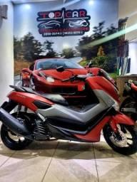 Título do anúncio: Yamaha N Max ABS 2019 160cc Impecável