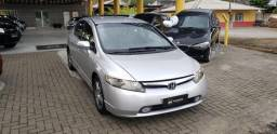 Civic Sedan EXS 1.8 1.8 Flex 16V Aut. 4p