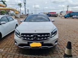 Título do anúncio: Mercedes GLA Enduro 2019