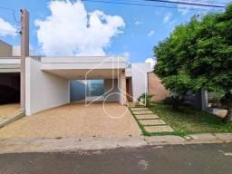 Título do anúncio: Casa de condomínio para alugar com 3 dormitórios em Jardim colibri, Marilia cod:L5620