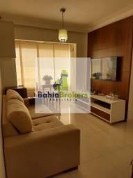 Título do anúncio: Apartamento para Venda em Salvador, Imbuí, 2 dormitórios, 2 banheiros, 1 vaga