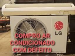 Título do anúncio: Ar condicionado splint