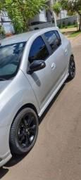 Título do anúncio: Sandero RS 2.0