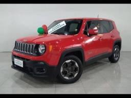 Título do anúncio: Jeep Renegade Sport 1.8 (Aut) (Flex)  1.8