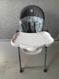 Título do anúncio: Cadeira alimentação Safety 1st