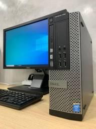 Título do anúncio: Computador Dell i5 Completo