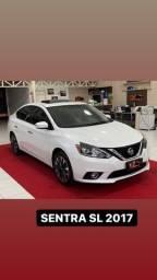 SENTRA 2.0 SL 2017 Top Linha