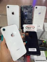 Título do anúncio: iPhone XR 128GB - R$2700