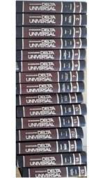 Título do anúncio: Vendo Enciclopédia delta universal