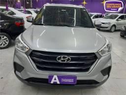 Título do anúncio: Hyundai Creta 2020 1.6 16v flex smart automático