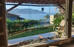 Casa Mangaratiba condomínio Guity, com cachoeira, 50mts da praia